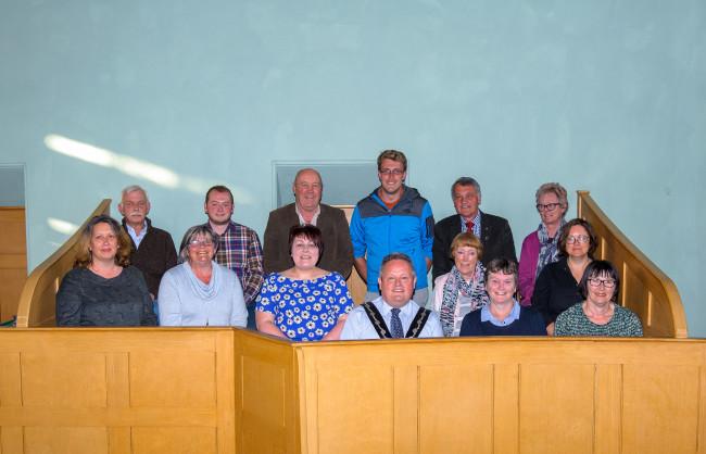 Presteigne Town Council